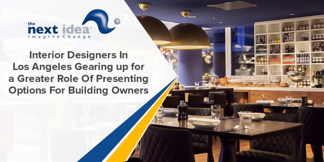Interior designers in los angeles gearing up for a greater for Design consultant los angeles